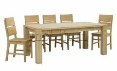 Стол и стулья Хилтон - 71
