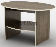 Журнальний стіл Уют-53 Журнальний стіл Затишок-53