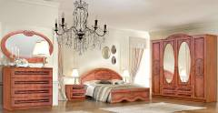 Спальня Василіса-54 Спальня Василіса-54