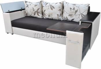 Диван Рондо 2 (+ниша+столик) -90