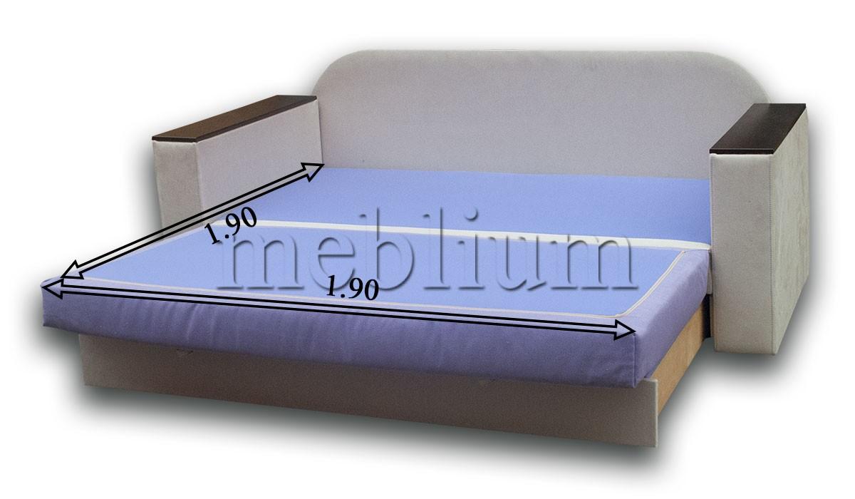 Софа Адель-89 Розмір спального місця