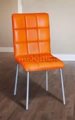 Стул Аманда оранжевый-60 Стул Аманда оранжевый-60
