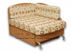 Дитячий диван Антошка-52 ТАКОЖ ЦЮ МОДЕЛЬ ЗАМОВЛЯЛИ В ТКАНИНI: