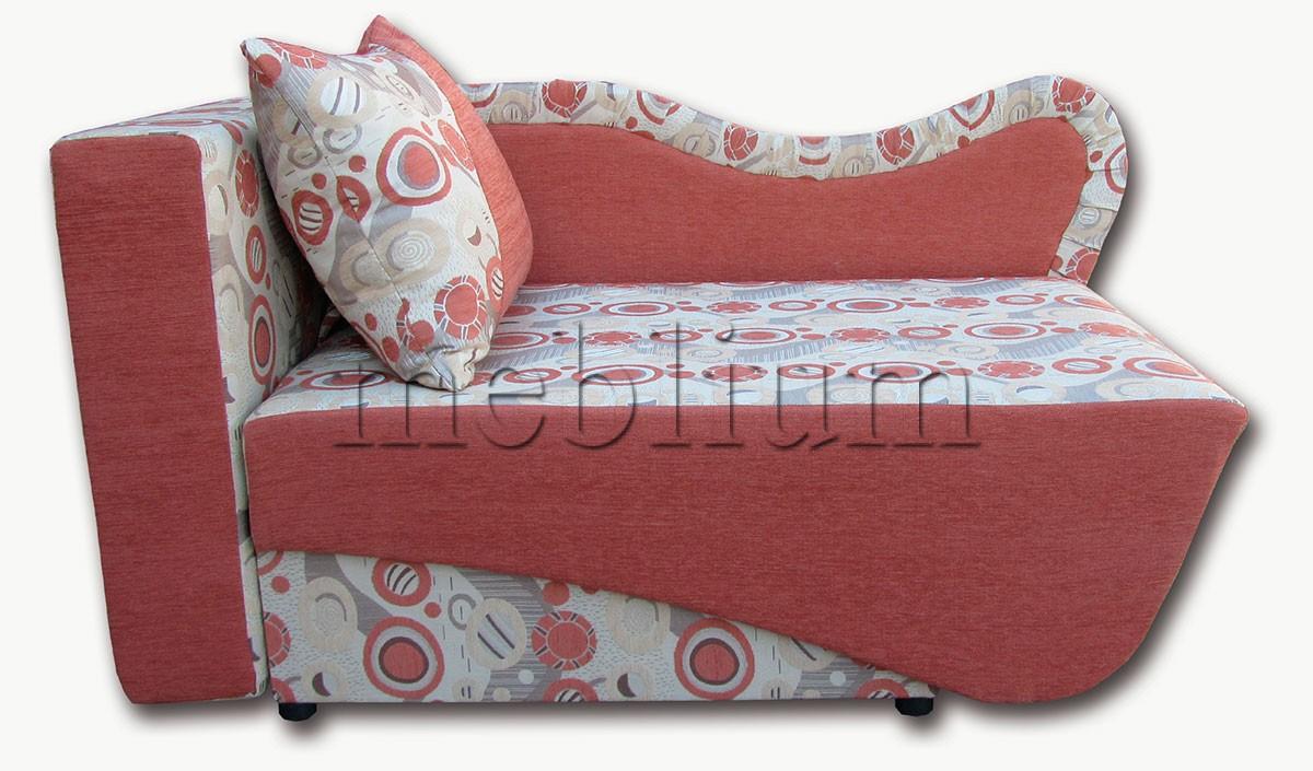 Дитячий диван Антошка -99 ТАКОЖ ЦЮ МОДЕЛЬ ЗАМОВЛЯЛИ В ТКАНИНI: