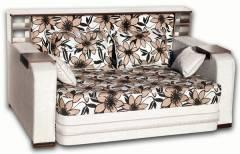 Кровать Цезарь 160-6 ТАКЖЕ ЭТУ МОДЕЛЬ ЗАКАЗЫВАЛИ В ТКАНИ :