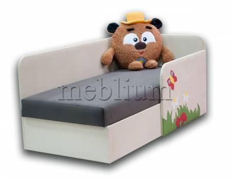 Дитячий диван Смешарик Копатич-41