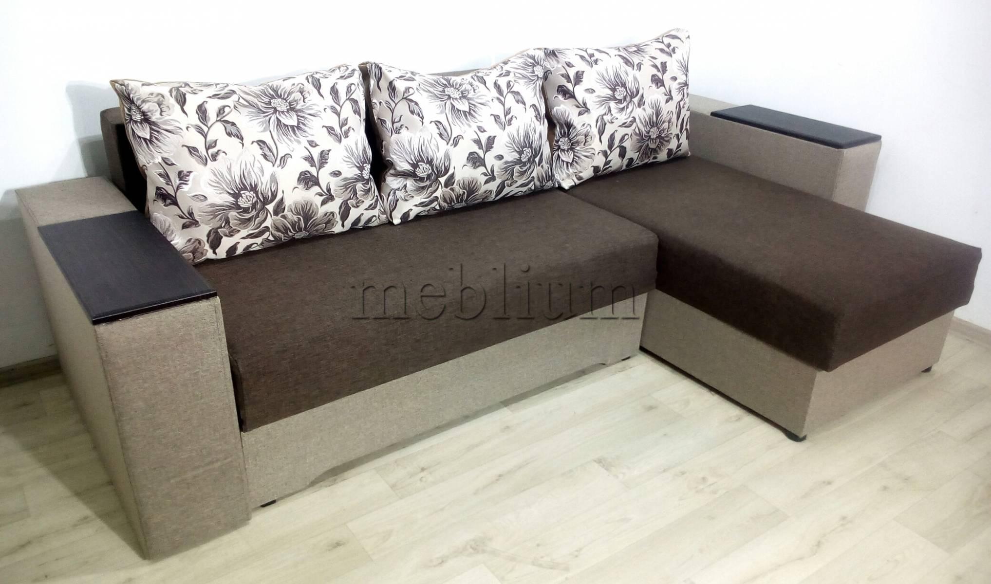 Угловой диван Византия универсал -3 Ткань: BEHZ