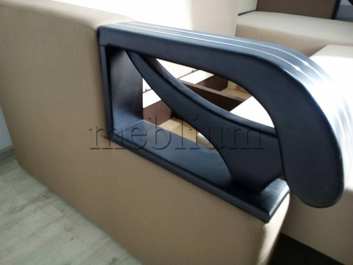 Угловой диван Кардинал -90 Быльце