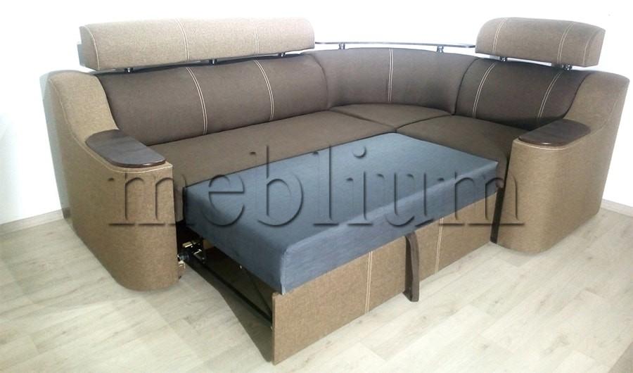 Спальне місце 2000х1300