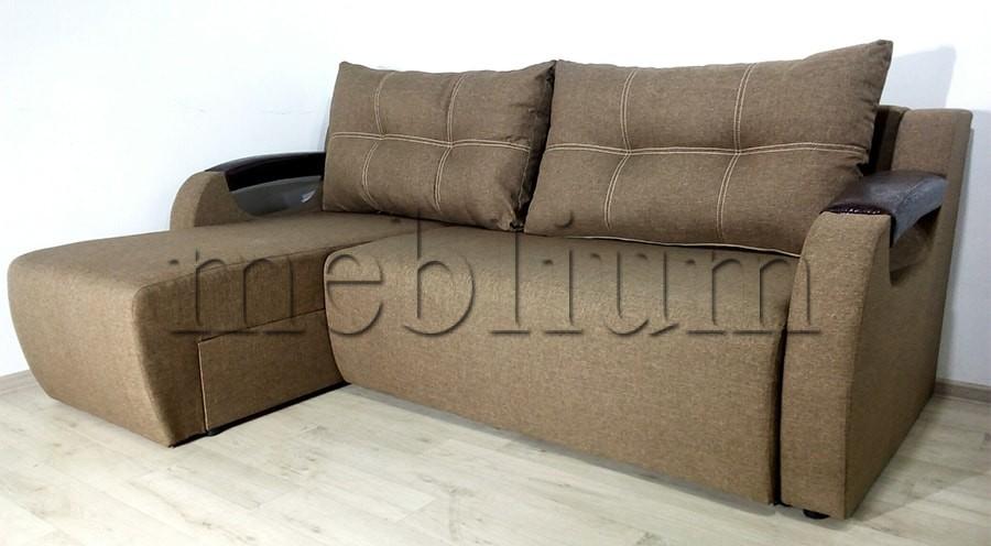Угловой диван Релакс универсал -3 Lux03