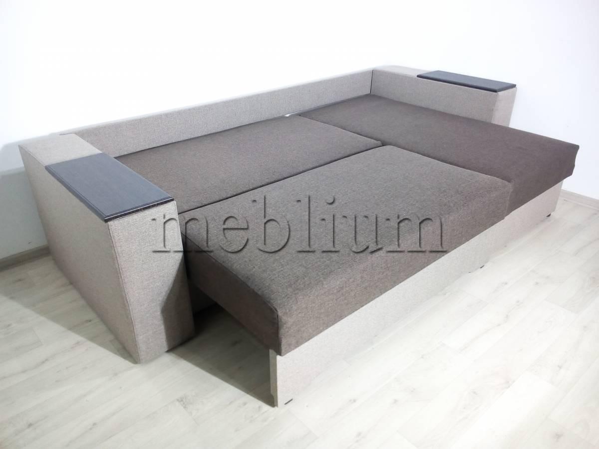 Угловой диван Византия универсал -3 Спальное место