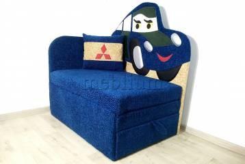 Дитячий диван Тачки-3 Tomas