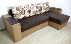 Угловой диван Визит универсал -3 Behz Ткань: Behz