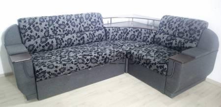 Угловой диван Эксо универсал -64