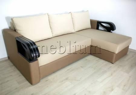 Угловой диван Кардинал -90