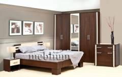 Спальня Элегия-83 Спальня Элегия-83