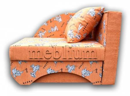 Дитячий диван Гном-84