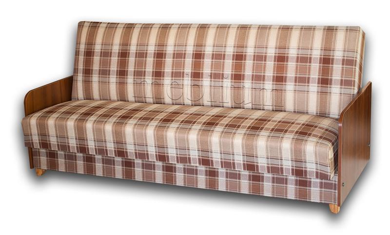 Диван Гудзон -12 ТАКЖЕ ЭТУ МОДЕЛЬ ЗАКАЗЫВАЛИ В ТКАНИ : весь диван - Гига беж