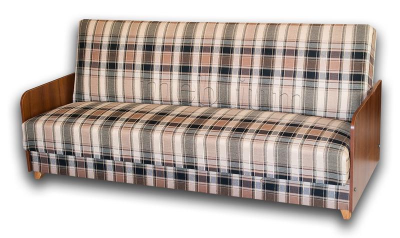 Диван Гудзон -12 ТАКЖЕ ЭТУ МОДЕЛЬ ЗАКАЗЫВАЛИ В ТКАНИ : весь диван - Гига браун