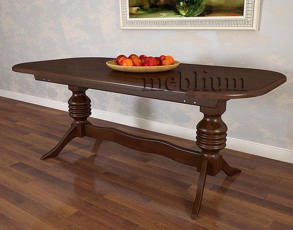 Детальніше Стіл обідній розкладний Гетьман-60 Стіл обідній розкладний  Гетьман -60 e30283ceeac85