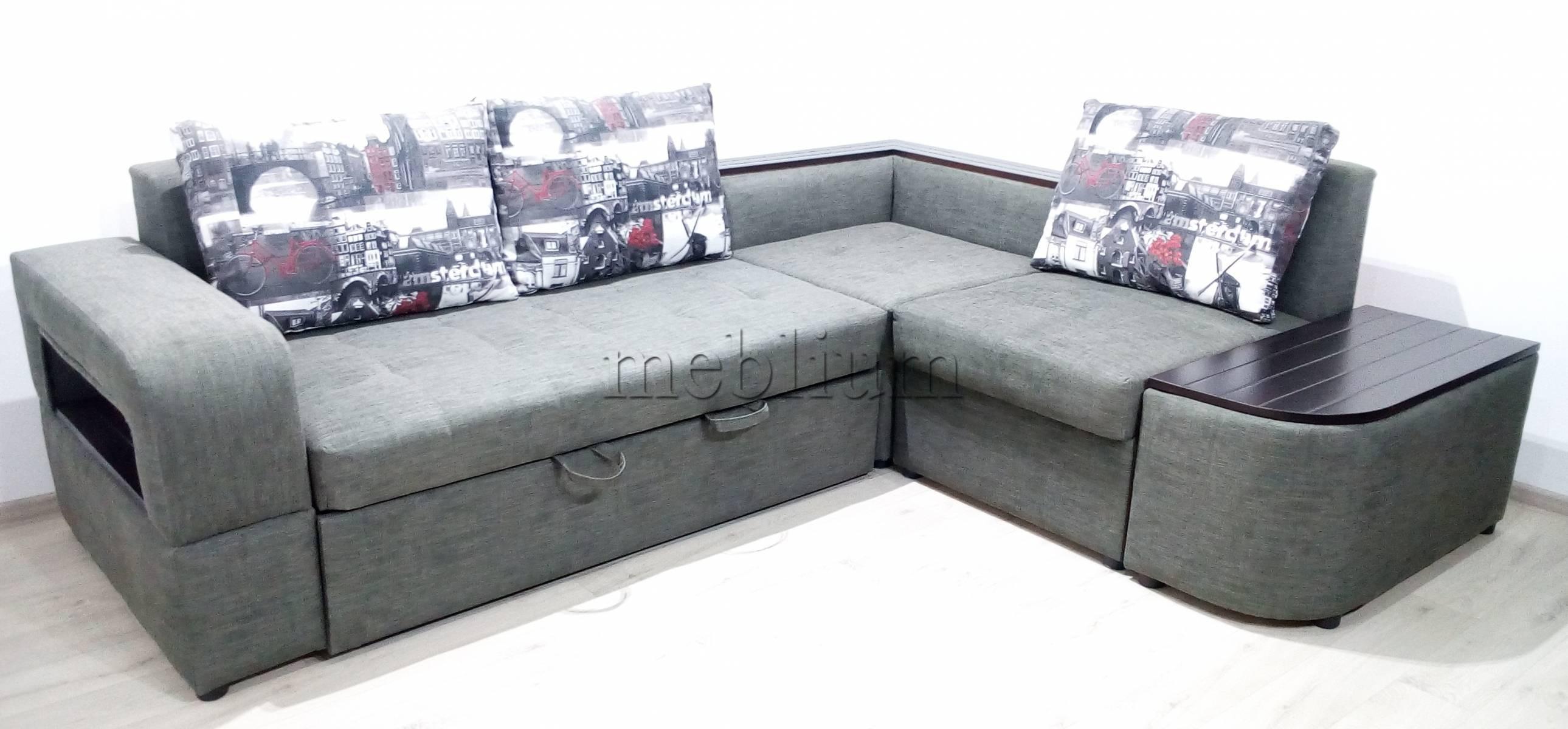 Купить УгРовой диван ГоРРивуд 76 9860 в Киеве и Украине по
