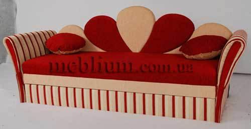 Meblium 151-1 Снейк Дивіться також виконанні замовлення дивана Meblium 151-1: