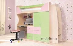 Дитяча кімната Комбі-83