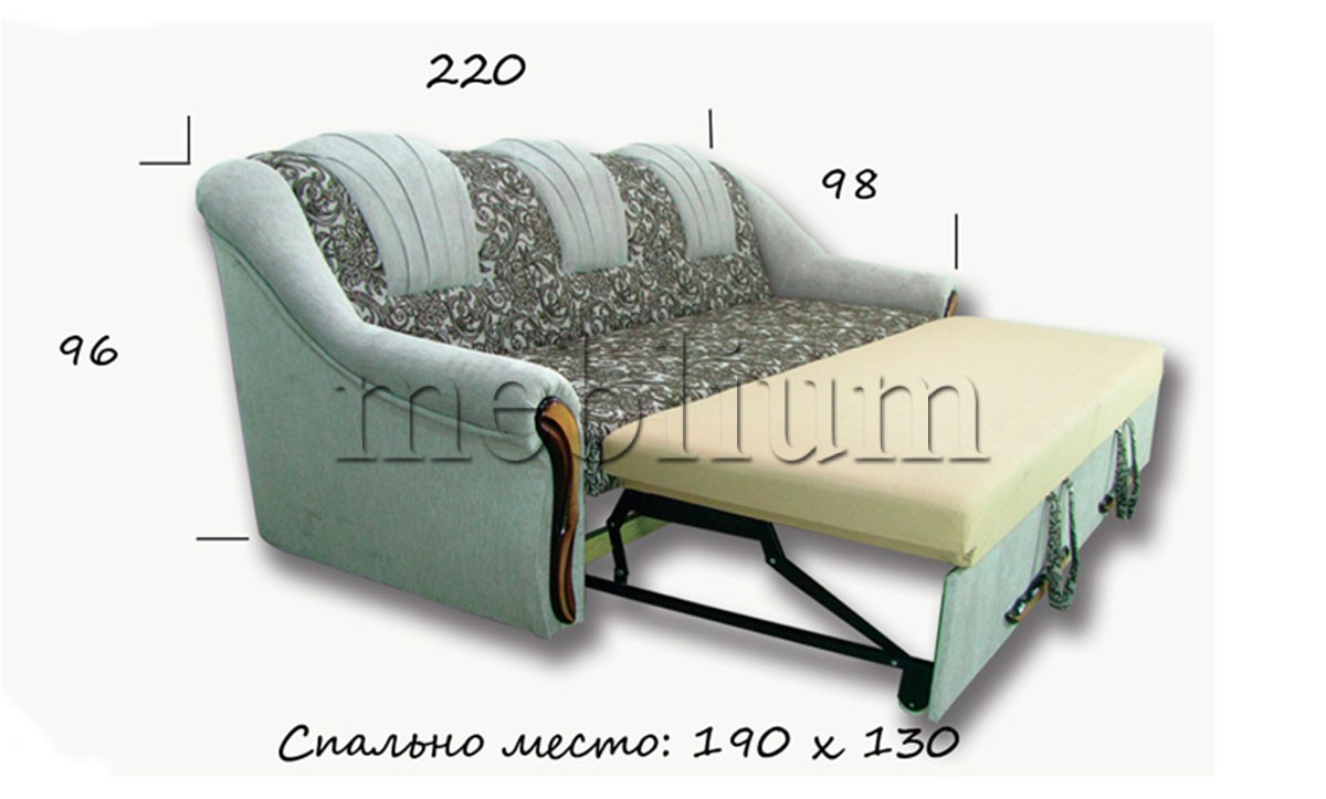 Диван Стиль -99