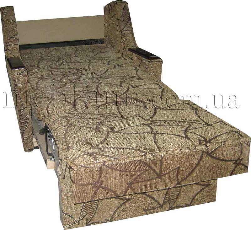 """Meblium 1-3 готика P.S. Вы можете заказать кресло """"Meblium 1-3  готика"""" в любой другой ткани."""
