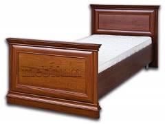 Ліжко 1сп Кантрі-83 Ліжко 1сп Кантрі-83