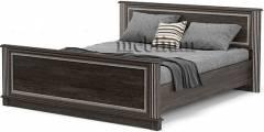 Кровать Бристоль 160-71 (с ламелями) Кровать Бристоль 160-71