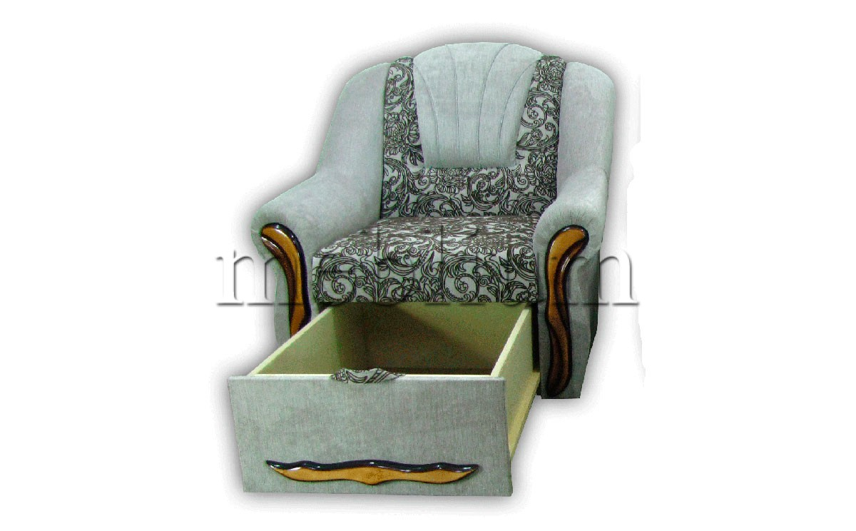 Кресло Стиль (нераскладное) -99