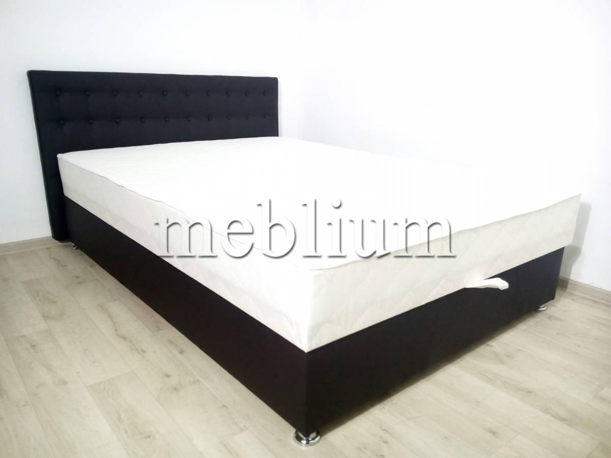 Ліжко з підйомним механізмом Каміла 1,40 (+Матрац) -12 Оббивка: Madrid0925
