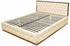 Ліжко Луїза 140 3-6