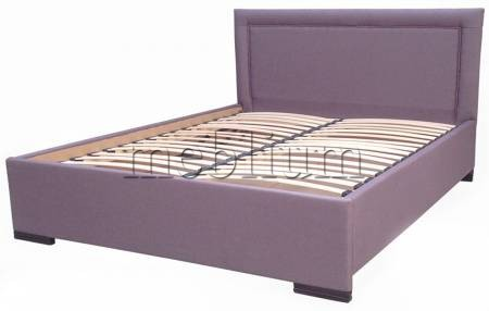 Ліжко Елегант-6