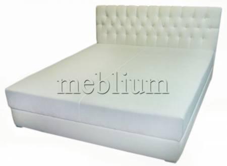 Ліжко Луїза 160 2-6