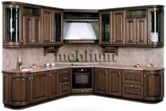 кухня meblium 10-72. МДФ фарбований - від 5500 грн. за 1 м.п.