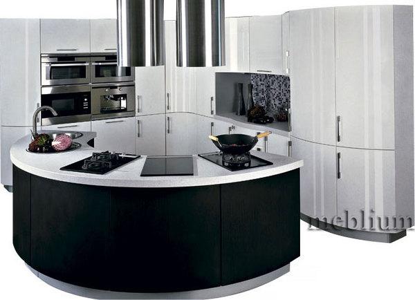 кухня meblium 6-72. Фасад пластик - от 5500 грн. за 1 м.п. кухня meblium 6-72. Фасад пластик - от 5500 грн. за 1 м.п.