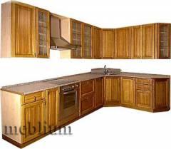кухня meblium 64-72. Фасад дерево - от 18000 грн. за 1 м.п. кухня meblium 64-72. Фасад дерево - от 18000 грн. за 1 м.п.