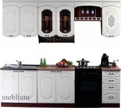 кухня meblium 71-72. МДФ крашенный - от 5500 грн. за 1 м.п. кухня meblium 71-72. МДФ крашенный - от 5500 грн. за 1 м.п.