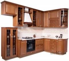 кухня meblium 97-72. МДФ крашенный - от 5500 грн. за 1 м.п. кухня meblium 97-72. МДФ крашенный - от 5500 грн. за 1 м.п.