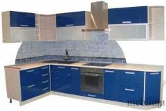 кухня meblium 53-72. Фасад пластик - от 5500 грн. за 1 м.п. кухня meblium 53-72. Фасад пластик - от 5500 грн. за 1 м.п.