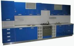 кухня meblium 52-72. Фасад пластик - от 5500 грн. за 1 м.п. кухня meblium 52-72. Фасад пластик - от 5500 грн. за 1 м.п.