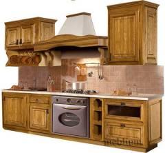 кухня meblium 80-72. Фасад дерево - от 18000 грн. за 1 м.п. кухня meblium 80-72. Фасад дерево - от 18000 грн. за 1 м.п.