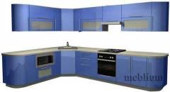 кухня meblium 77-72. Фасад пластик - от 5500 грн. за 1 м.п. кухня meblium 77-72. Фасад пластик - от 5500 грн. за 1 м.п.
