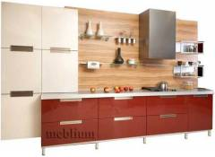 кухня meblium 79-72. Фасад пластик - от 5500 грн. за 1 м.п. кухня meblium 79-72. Фасад пластик - от 5500 грн. за 1 м.п.
