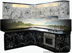 кухня meblium 81-72. Фасад пластик с фотопечатью - от 6600 грн. за 1 м.п. кухня meblium 81-72. Фасад пластик с фотопечатью - от 6600 грн. за 1 м.п.