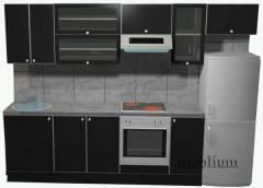 кухня meblium 92-72. Фасад пластик - от 5500 грн. за 1 м.п. кухня meblium 92-72. Фасад пластик - от 5500 грн. за 1 м.п.