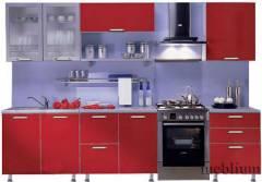 кухня meblium 3-72. Фасад пластик - от 5500 грн. за 1 м.п. кухня meblium 3-72. Фасад пластик - от 5500 грн. за 1 м.п.