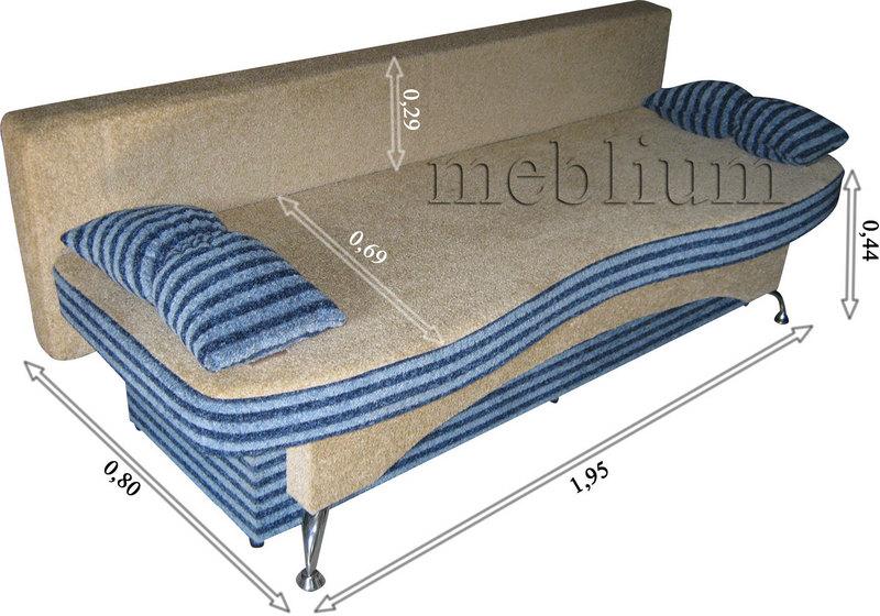 Meblium 10-9 зебра